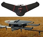2 directions of the drones usage in the agriculture